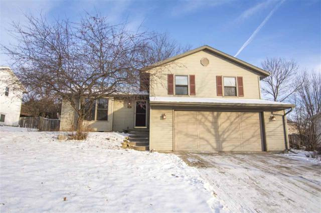 3041 Maple Grove Dr, Madison, WI 53719 (#1819996) :: HomeTeam4u