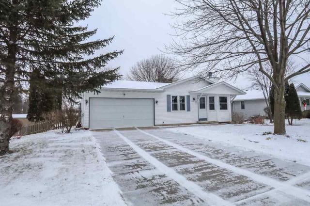 3938 Rieder Rd, Madison, WI 53704 (#1820006) :: Nicole Charles & Associates, Inc.