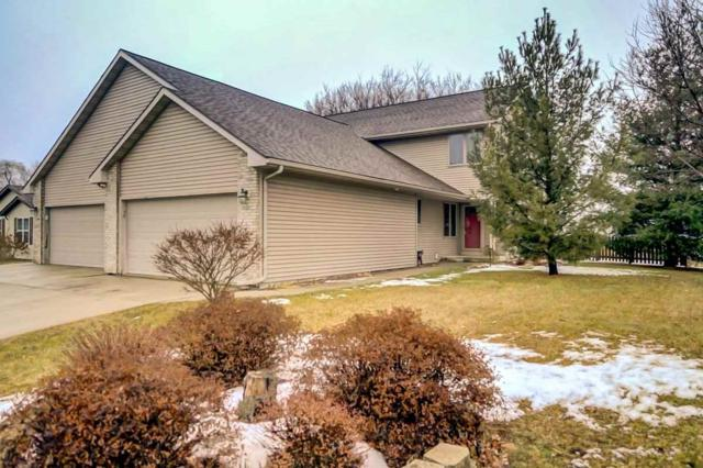 548 Rivendell Dr, Milton, WI 53563 (#1820055) :: Nicole Charles & Associates, Inc.