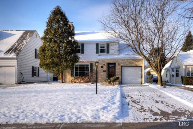 269 Kensington Dr, Maple Bluff, WI 53704 (#1820069) :: Nicole Charles & Associates, Inc.