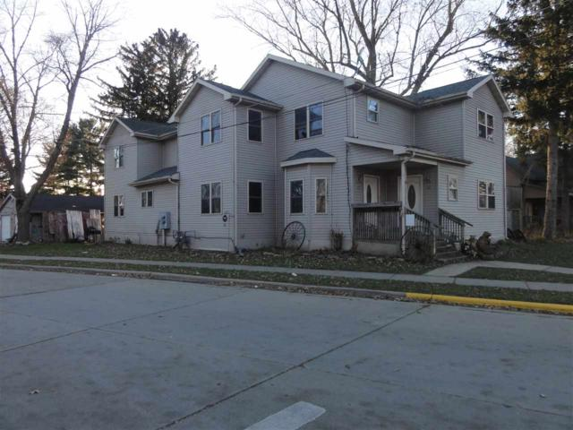101-103 W Madison Ave, Milton, WI 53563 (#1820081) :: Nicole Charles & Associates, Inc.