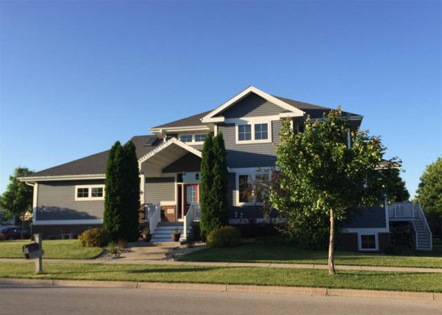 1242 Woodbridge Tr, Waunakee, WI 53597 (#1820116) :: Nicole Charles & Associates, Inc.