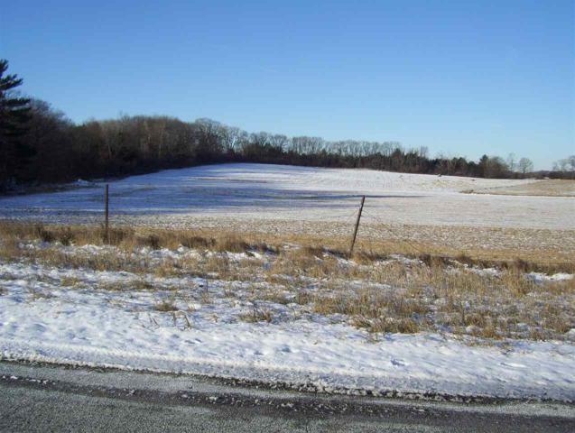 L2 Currie Rd, Fort Winnebago, WI 53901 (#1820133) :: Nicole Charles & Associates, Inc.