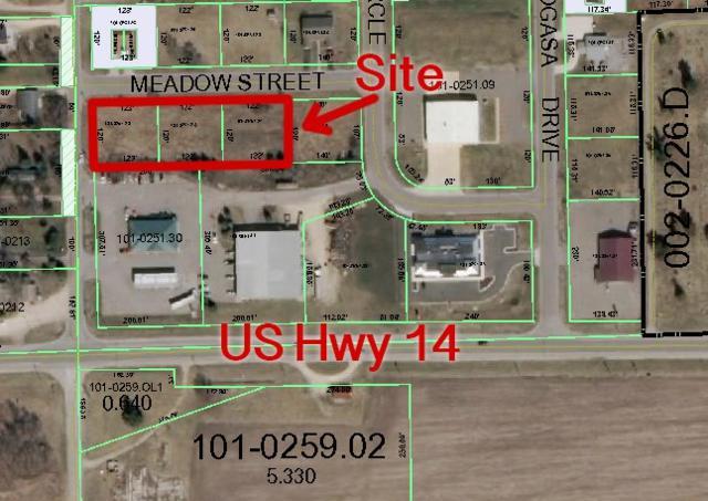 L27,28,29 Meadow St, Arena, WI 53503 (#1820364) :: Nicole Charles & Associates, Inc.