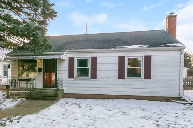 1614 Sheridan Dr, Madison, WI 53704 (#1820420) :: HomeTeam4u