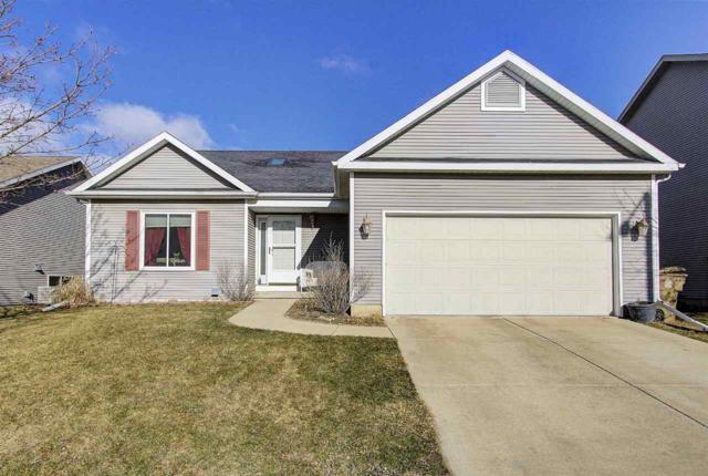 5406 Imagine St, Madison, WI 53718 (#1820584) :: HomeTeam4u