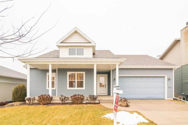 6220 Canyon Pky, Madison, WI 53558 (#1820609) :: Nicole Charles & Associates, Inc.