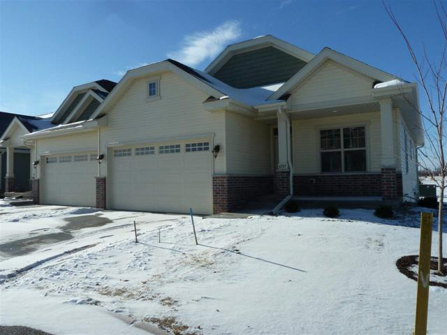 6797 Village Walk Ln, Deforest, WI 53532 (#1820631) :: HomeTeam4u