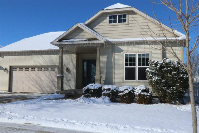 4710 Bautista Dr, Madison, WI 53558 (#1820654) :: Nicole Charles & Associates, Inc.