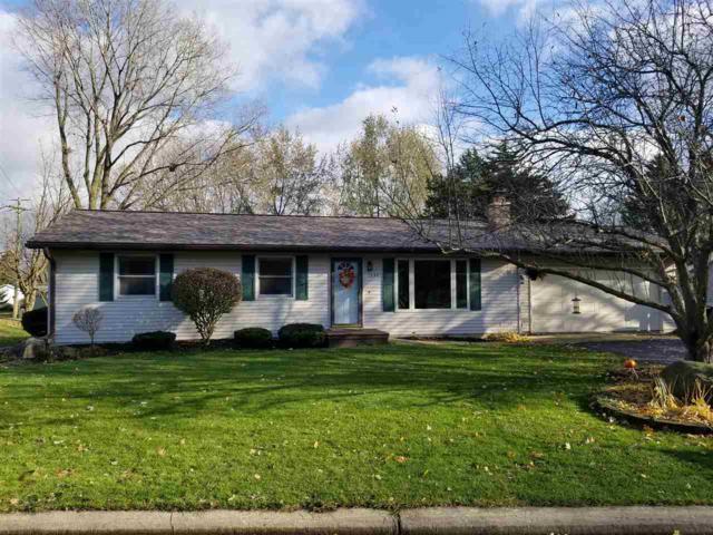 1533 Sawyer Rd, Stoughton, WI 53589 (#1820834) :: HomeTeam4u