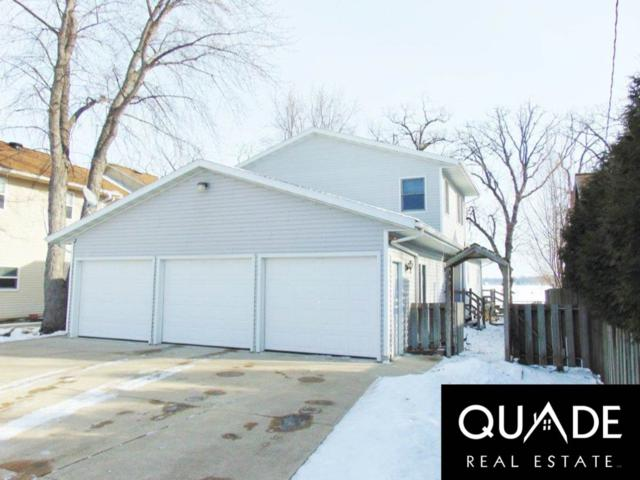 N10574 Howard Dr., Fox Lake, WI 53933 (#1820876) :: HomeTeam4u