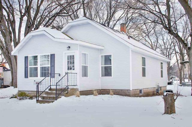 319 Wood Ave, Nekoosa, WI 54457 (#1820879) :: HomeTeam4u
