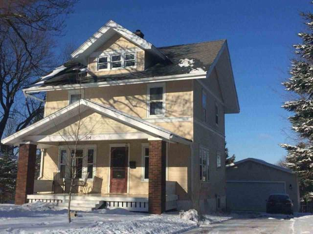 304 Forest Street, Mount Horeb, WI 53572 (#1820928) :: Nicole Charles & Associates, Inc.