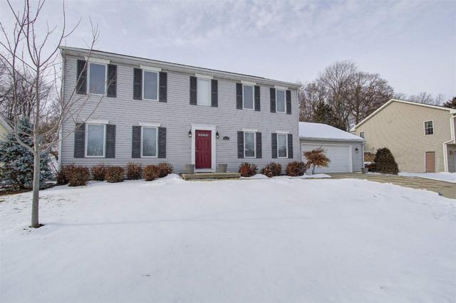4102 Meadow Valley Dr, Madison, WI 53704 (#1821033) :: Nicole Charles & Associates, Inc.