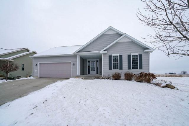 6930 Rembrandt Rd, Windsor, WI 53532 (#1821103) :: Nicole Charles & Associates, Inc.
