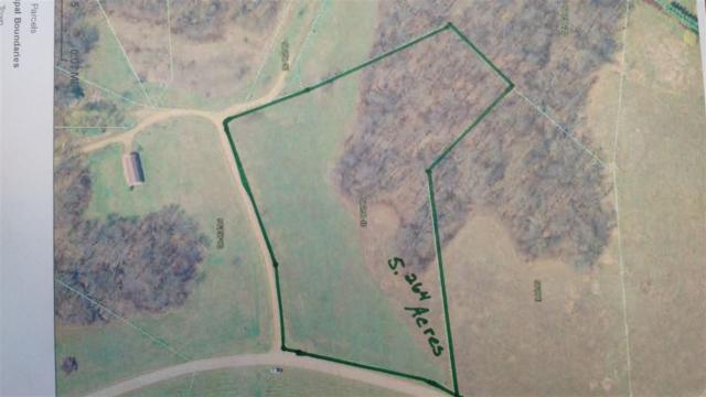 8590 Whispering Bluffs Ln, Cassville, WI 53806 (#1821203) :: Nicole Charles & Associates, Inc.