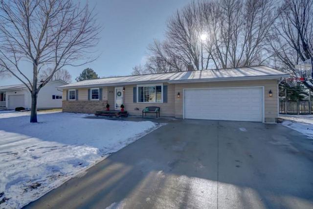 375 Summit Ave, Sun Prairie, WI 53590 (#1821308) :: Nicole Charles & Associates, Inc.