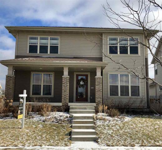 529 North Star Dr, Madison, WI 53718 (#1821365) :: Nicole Charles & Associates, Inc.