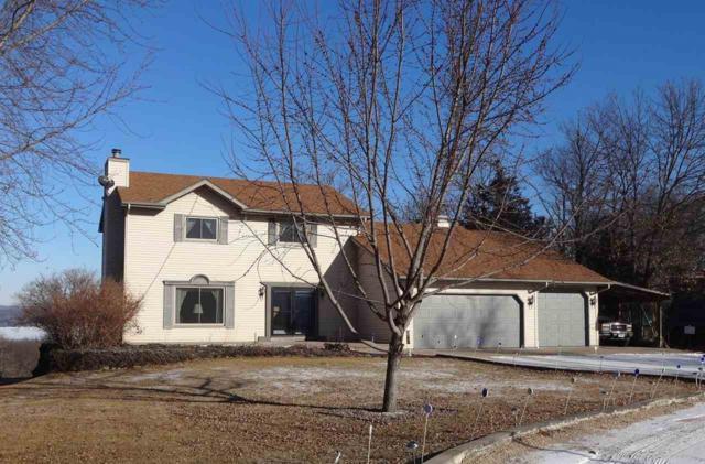 W10990 Lake View Dr, Lodi, WI 53555 (#1821501) :: Nicole Charles & Associates, Inc.