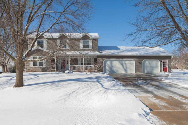 3783 Caribou Rd, Middleton, WI 53593 (#1821575) :: Nicole Charles & Associates, Inc.