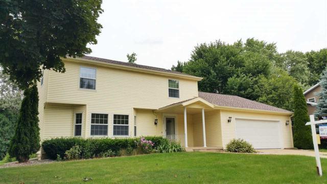 7202 Farmington Way, Madison, WI 53717 (#1821610) :: Nicole Charles & Associates, Inc.