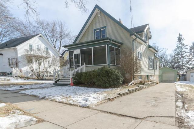 1105 Carr St, Watertown, WI 53094 (#1821707) :: Nicole Charles & Associates, Inc.