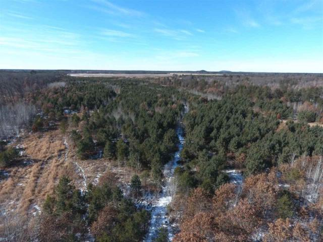 60 Ac 6th Ave, Colburn, WI 54943 (#1821723) :: Nicole Charles & Associates, Inc.