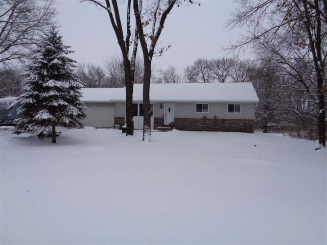 N2657 County Road V, Lodi, WI 53555 (#1821760) :: Nicole Charles & Associates, Inc.