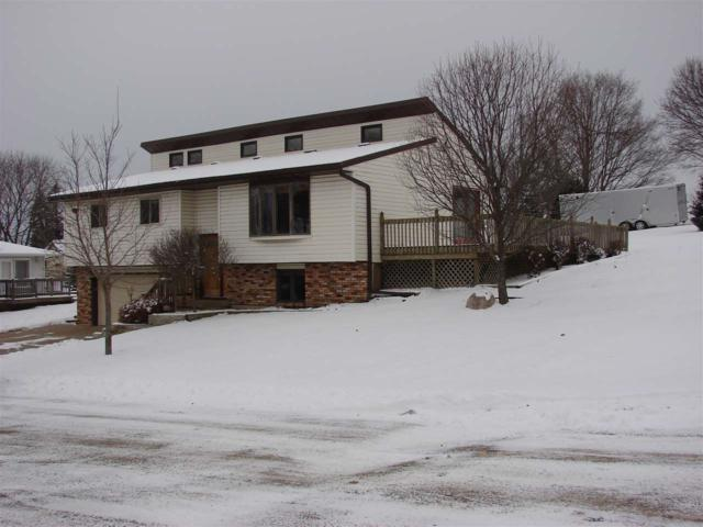 204 E State St, Montfort, WI 53569 (#1821846) :: Nicole Charles & Associates, Inc.