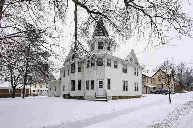 127 2nd St, Lodi, WI 53555 (#1821987) :: Nicole Charles & Associates, Inc.