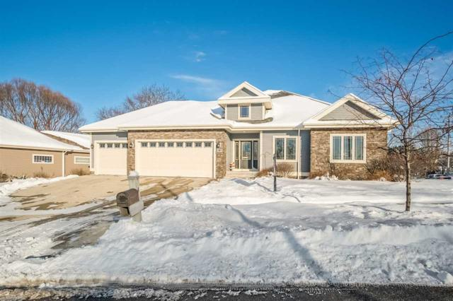 6 Oak Ridge Tr, Deerfield, WI 53531 (#1822134) :: Nicole Charles & Associates, Inc.