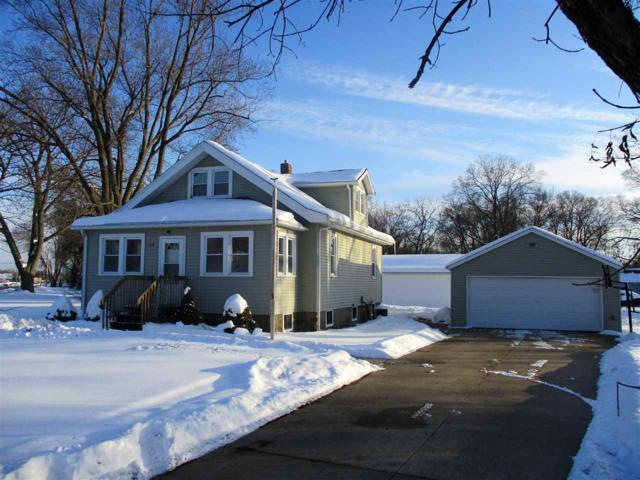 1440 Madison Rd, Beloit, WI 53511 (MLS #1822489) :: Key Realty