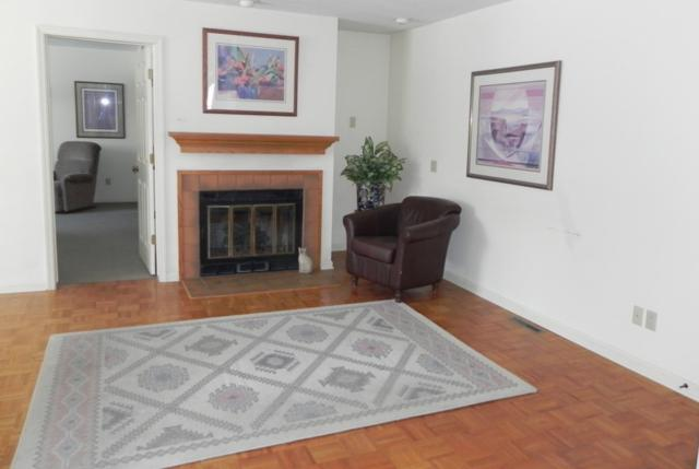 129 Pine Ridge Tr, Madison, WI 53717 (#1822526) :: Nicole Charles & Associates, Inc.