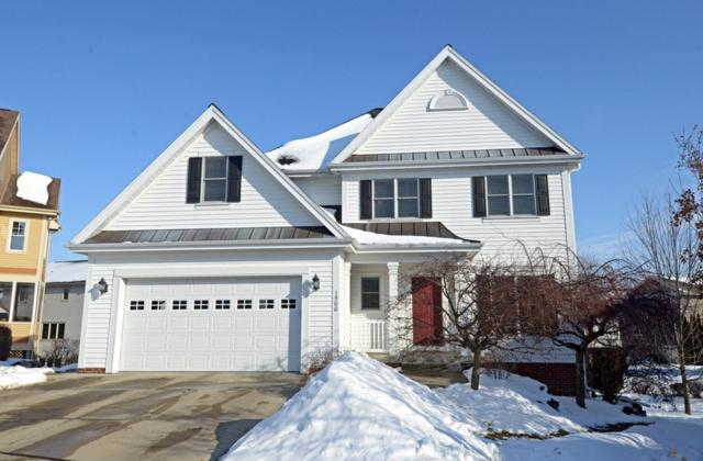 1500 Kentlands Ct, Waunakee, WI 53597 (#1822630) :: Nicole Charles & Associates, Inc.