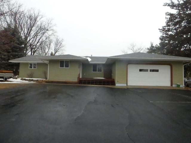 406 W North St, Dodgeville, WI 53533 (#1822851) :: Nicole Charles & Associates, Inc.