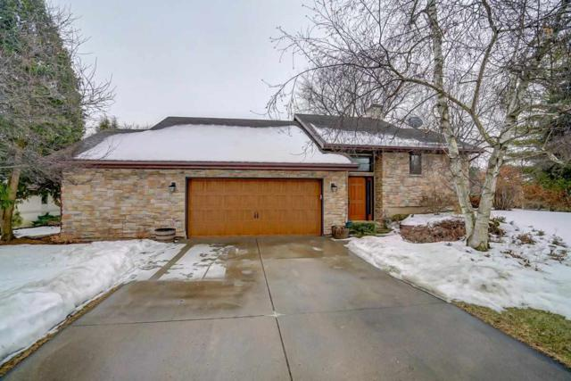 5105 Cottage Grove Rd, Madison, WI 53716 (MLS #1822880) :: Key Realty