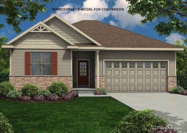 9870 Hawks Nest Dr, Madison, WI 53593 (MLS #1822888) :: Key Realty