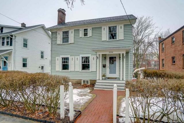 2534 Kendall Ave, Madison, WI 53705 (MLS #1822909) :: Key Realty