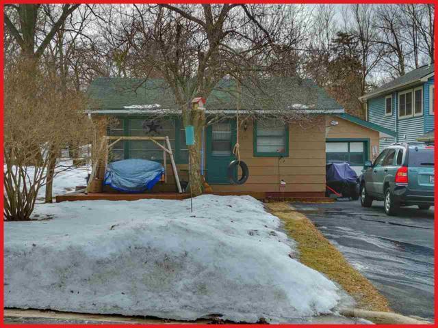 274 Sandy Beach Rd, Lake Mills, WI 53551 (#1822943) :: Nicole Charles & Associates, Inc.