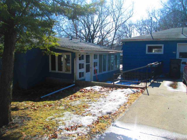 105 Oak St, Albion, WI 53534 (#1823345) :: Nicole Charles & Associates, Inc.