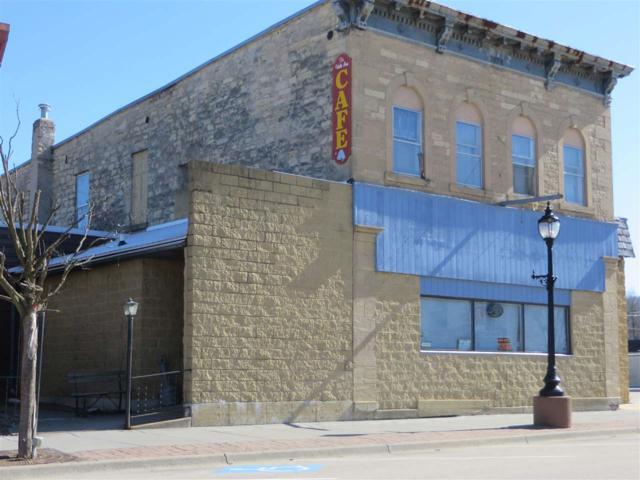 813 Wisconsin Ave, Boscobel, WI 53805 (#1823426) :: HomeTeam4u