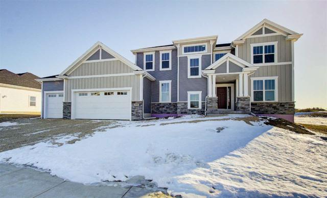 7732 Catchfly Ln, Deforest, WI 53532 (#1823607) :: Nicole Charles & Associates, Inc.