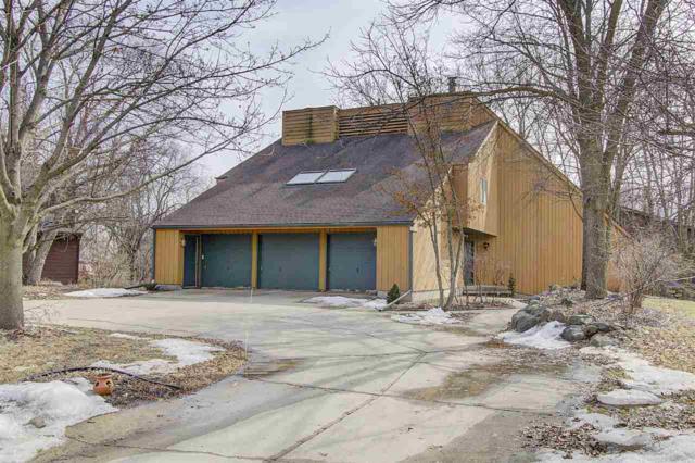 5891 Woods Edge Rd, Fitchburg, WI 53711 (#1823774) :: Nicole Charles & Associates, Inc.