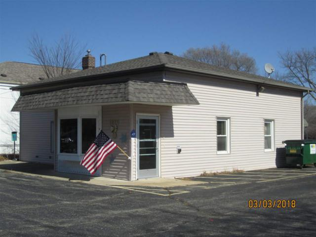 1826 N Washington St, Janesville, WI 53548 (#1823923) :: Nicole Charles & Associates, Inc.