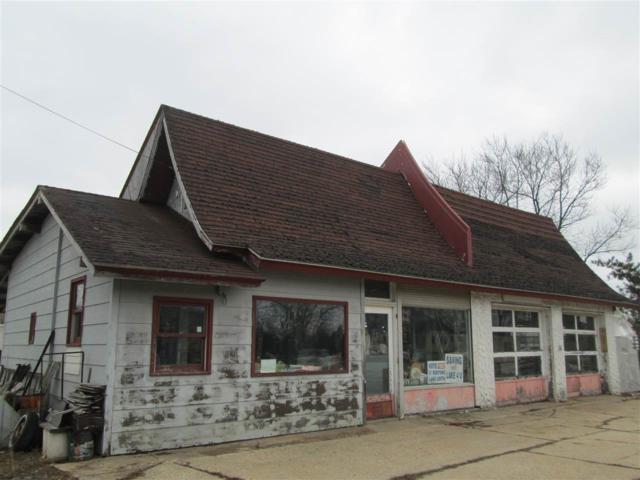510 S Madison St, Evansville, WI 53536 (#1824155) :: Nicole Charles & Associates, Inc.