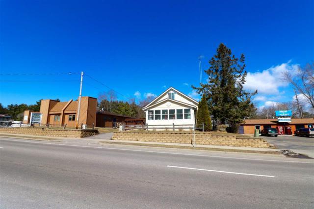 231 W Munroe Ave, Lake Delton, WI 53941 (#1824472) :: Nicole Charles & Associates, Inc.