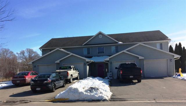 92-98 Niehoff Dr, Fall River, WI 53932 (#1824542) :: Nicole Charles & Associates, Inc.