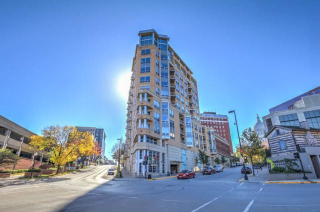 125 N Hamilton St, Madison, WI 53703 (#1824600) :: Nicole Charles & Associates, Inc.