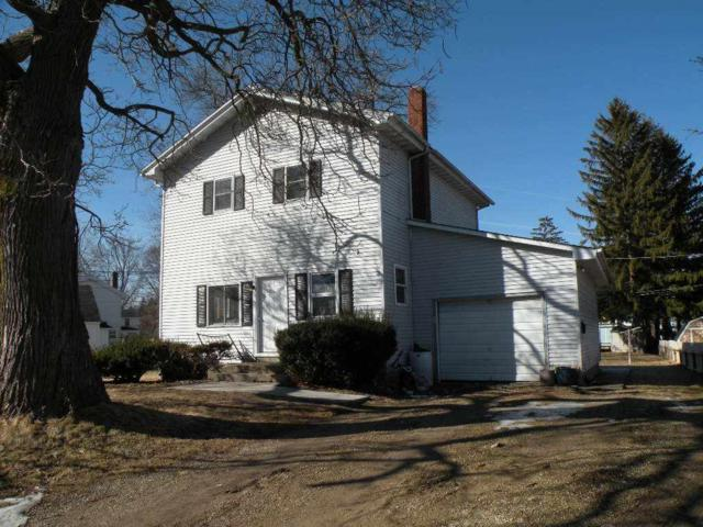 448 Spring St, Ripon, WI 54971 (#1824847) :: Nicole Charles & Associates, Inc.