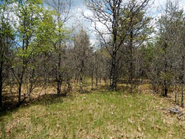 10 Ac County Road K, Dell Prairie, WI 53965 (#1824935) :: Nicole Charles & Associates, Inc.